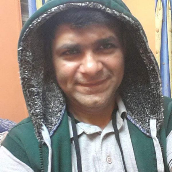 Rajesh Manji