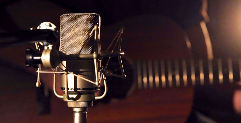 Best recording studio in Mumbai