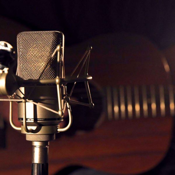 Best recording studio in Mumbai